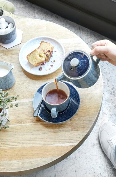 Studio Blue Brew Coffee